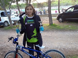 Anaïs SALESSES remporte le Gran Nacional